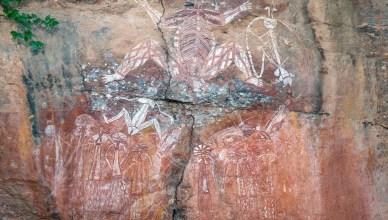 rock art australia