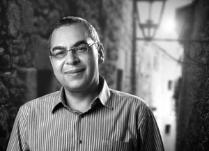 """A Brave New Cairo? The Pharmacology of Ahmed Khaled Towfik's """"Utopia"""""""