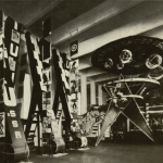 """Class Consciousness to the Fray!"": El Lissitzky's Soviet Pavillion at 'Pressa'"