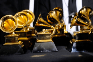 """""""You Think I Give a F—k About a Grammy?"""": Outlandish Expectations of Outdated Awards"""