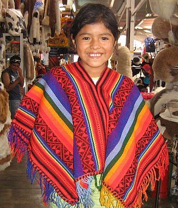 CultursKids: Traditions of Peru