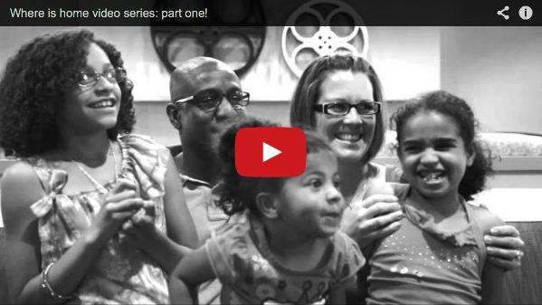 VIDEO: Where is home? A Culturs Series