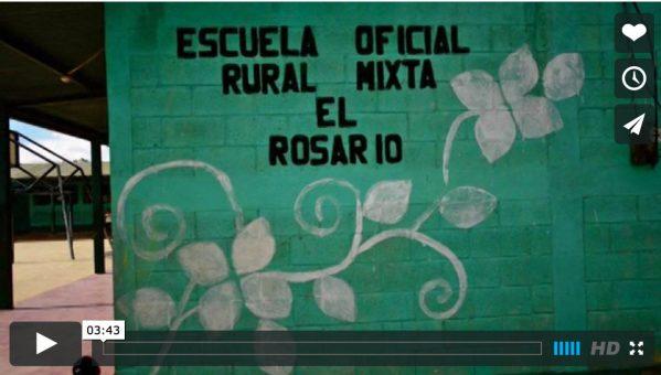 VIDEO: Guatemalan mission – The beginning