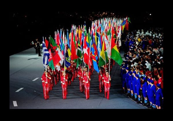 10 Reasons Why the World Olympics Contributes to World Peace