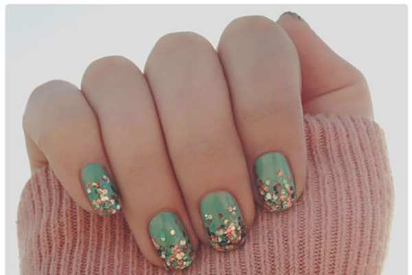 Fashion Forward Nail Design