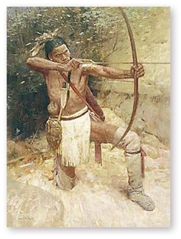 My Native American Culture (Part 3)