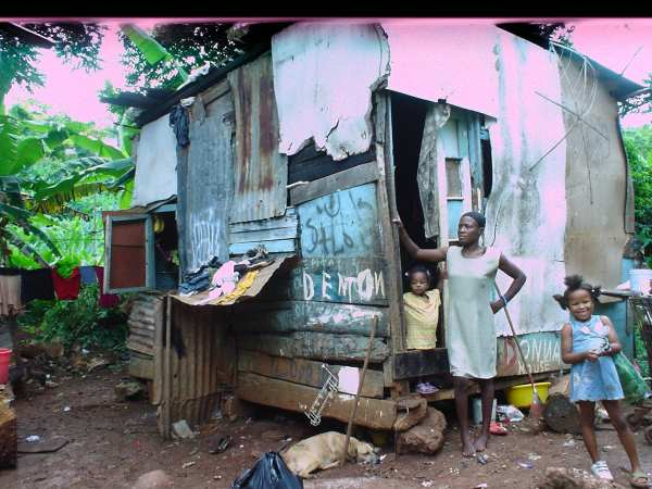 The Prosperous and the Penniless: Jamaican Poverty