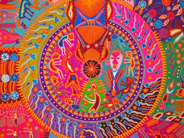 PART II- Drugs as a spiritual tool: Peyote