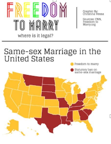 Part 1: Be In The Know – Marriage Equality in America