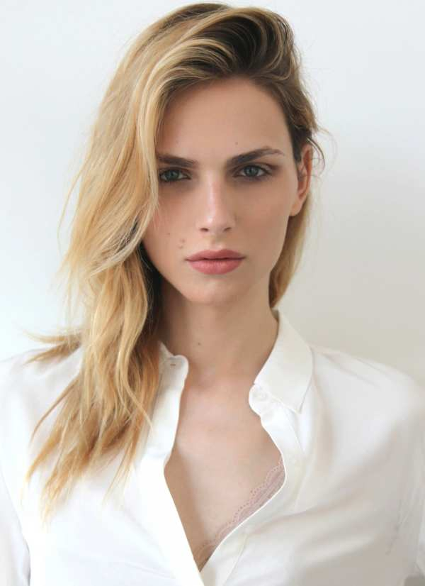 Andreja Pejić – A new role Model for Trans* Youth