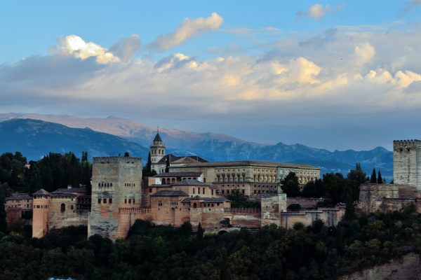 Musings Abroad-My Life in Spain: Translating for the First Time