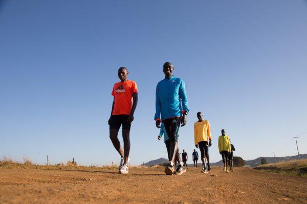 CultursTV: Olympic Runners – Kenya Offers World's Best Training