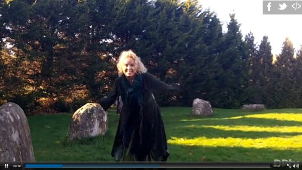 CultursTV – Live From Ireland, :60 sec to Your Best Energy Ever!