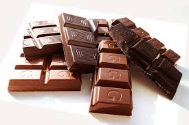 VISUAL: Is Chocolate Going Extinct? Here Are a Few Reasons You Should Keep Eating it While You Can.