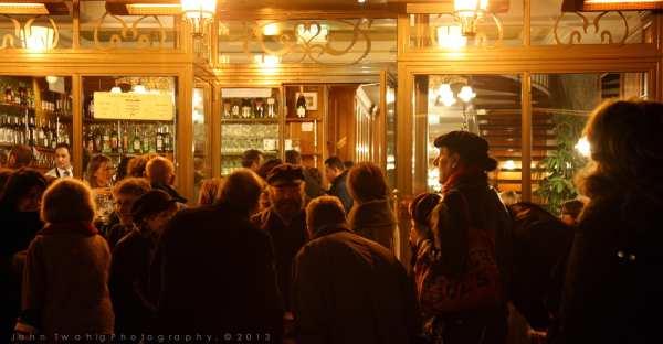 SERIES – Part II of II : Discovering Paris