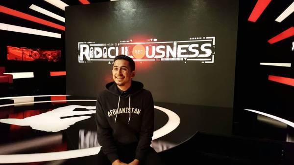 The Cross-Cultural Journey of Ali Baluch: An MTV Associate Producer