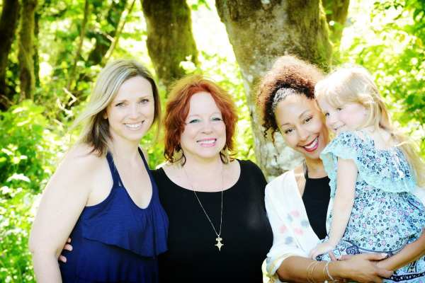 SERIES, PART I OF III = Love & Ohana: The Story of an Unstoppable Cross-Cultured Family