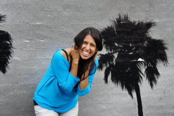 Pamela Blattner, CCK, Swiss-South American