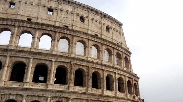 The Cultural Impacts of Studying Abroad Part 1 of 3