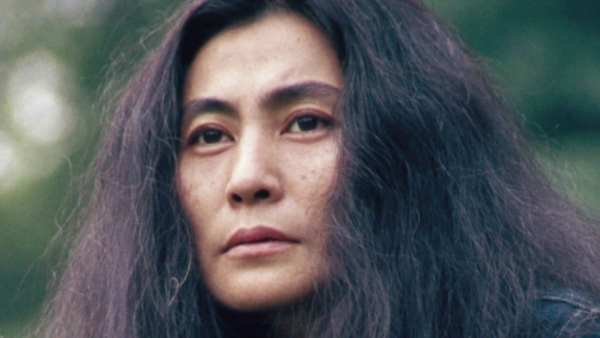 Yoko Ono: An Experimental TCK