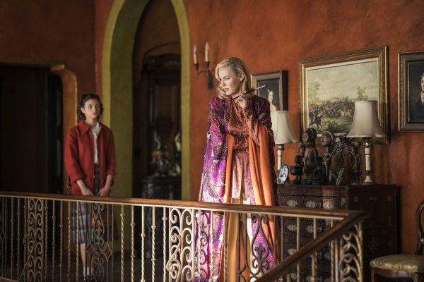 """Cross-Cultural Family: The super duo behind TNT's limited series """"I am the Night"""""""