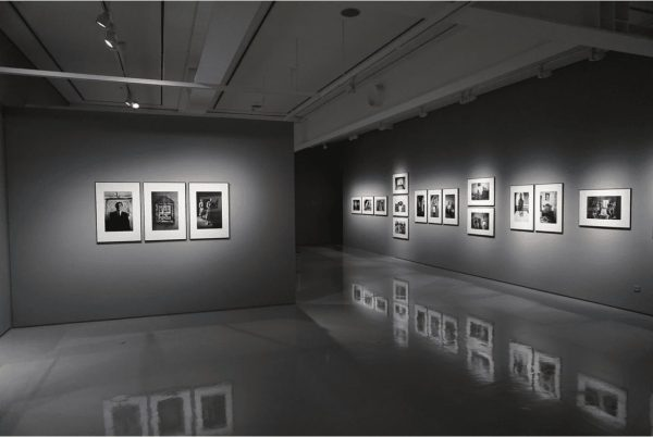 Exposing the Truth: Photography and Art Galleries