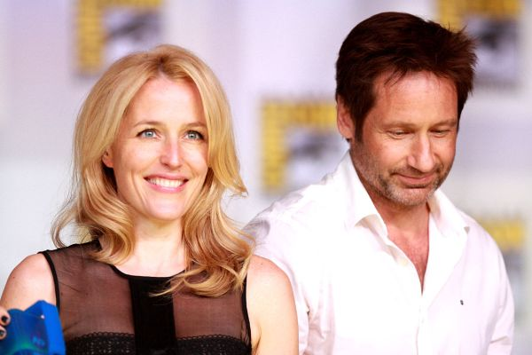Gillian Anderson's Revolutionary Third Culture Experience and the Struggle she Faces
