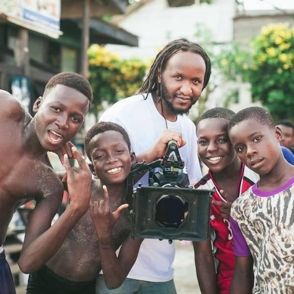 Ras-Mutabaruka-in-Ghana-filming-for-Homecoming.-Photo-by-Ras-Mutabruka