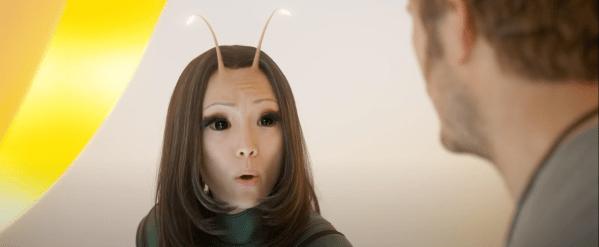 Pom Klementieff (Image credit: Disney)