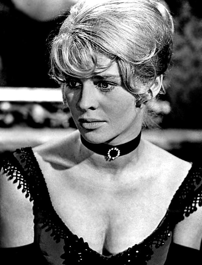 Actor Julie Christie, TCK actors