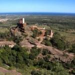 Costa Dorada als inspiratiebron voor kunstenaars