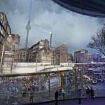 Berlijn :na de val van de muur werd de stad trendsetter van moderne kunst