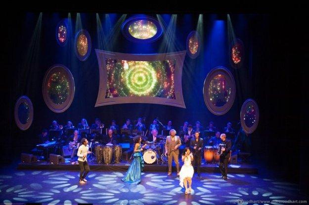 swingende finale #Koninkrijksconcert 2014