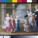 Rubens:  in voetsporen van de meesterschilder wandelen door Antwerpen