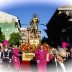 San Isidro, hėt volksfeest van Madrid, kleurrijk en stijlvol, een impressie