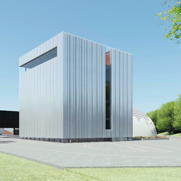 Kerkrade, Cube design museum by Shift Architecture_300dpi_20x20cm_lowres