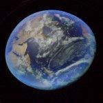 Earth. Verliefd op moedertje Aarde