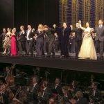 Nationale Opera viert 50e verjaardag in aanwezigheid van prinses Beatrix
