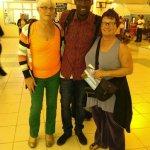 Gambiakenners: studiereis Gambia (1)