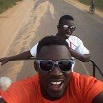 LM en Bakary: ondanks verschil in afkomst voor altijd met elkaar bevriend