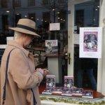Boekpresentatie van het 'het geloof van Oranje' bij boekhandel Douwes