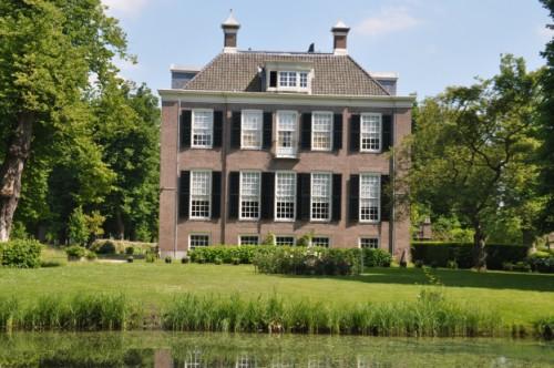 Buitenplaatsen in Groen Kennemerland