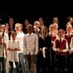 Jubileumconcert van Koorschool sint Bavo verrast iedereen