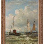 100 jaar verzamelen in het Scheepvaartmuseum
