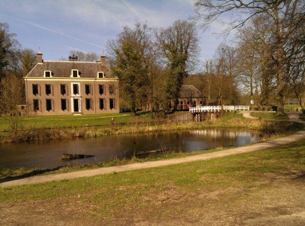 Museum Oud Amelisweerd, Bunnik