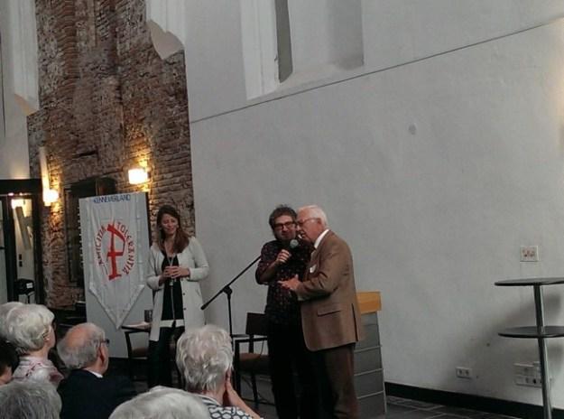 Nederlandse Taal, Orde van den Prince, 22 april,