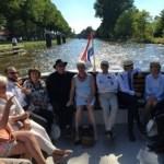 De Vliet: vorstelijk onthaal Orde van den Prince/Den Haag