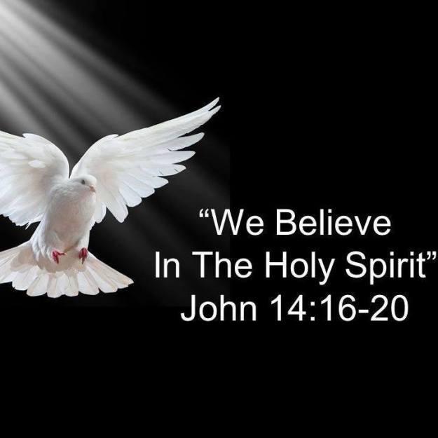 Overvloed van talenten, een gave van God met als inspiratiebron de Heilige Geest