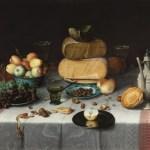 Dutch food and Cuisine, verhaallijn NBTC Holland Marketing
