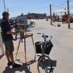 Katwijk: Schilderen aan Zee doet voormalige schilderskolonie herleven